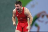 Борец Чакветадзе принес России десятую золотую медаль Игр-2016