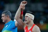 Российский борец греко-римского стиля Власов стал двукратным олимпийским чемпионом