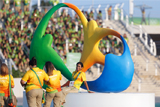Олимпиада-2016. День 11-й. Онлайн