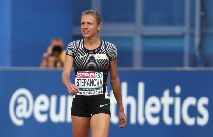 Информатор ВАДА Степанова заявила об опасениях за свою жизнь