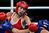 Российский боксер Белякова стала бронзовым призером Олимпиады