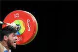 Киргизский штангист лишен бронзовой медали ОИ-2016 за допинг
