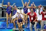 Российские ватерполистки выиграли бронзу Олимпиады в Рио