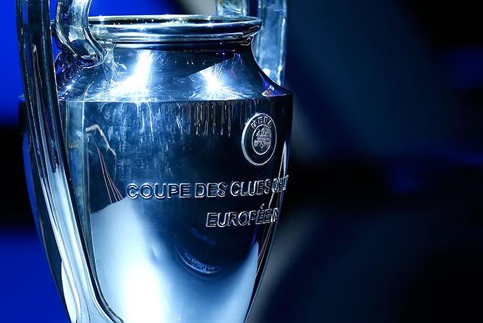 УЕФА предоставит четырем лучшим странам по 4 места в групповой стадии ЛЧ