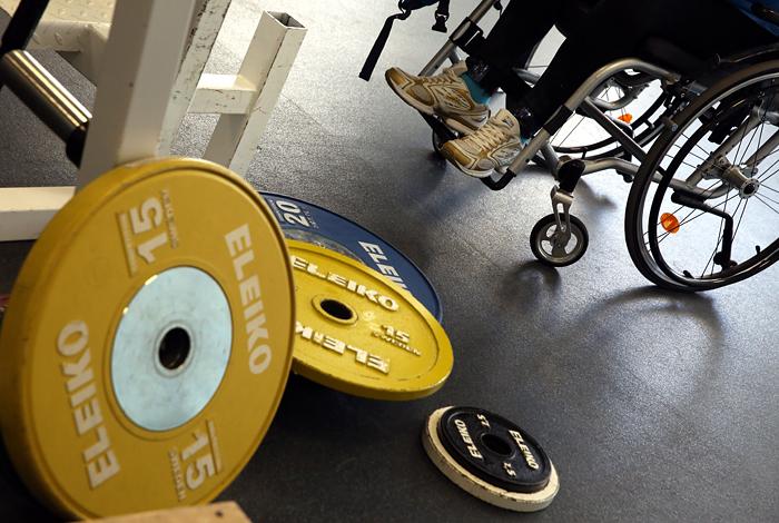 МПК отказал 175 российским паралимпийцам в допуске к Играм в Рио