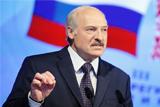 Пресс-секретарь Лукашенко назвала вынос флага РФ в Рио его личной позицией