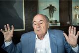 В ФИФА завели дело о коррупции в отношении Блаттера