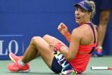Ангелик Кербер выиграла US Open
