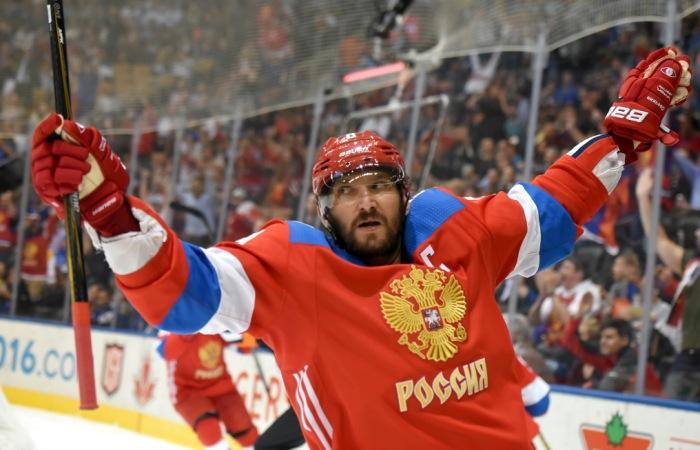 Россия вышла в полуфинал Кубка мира по хоккею и сыграет с Канадой