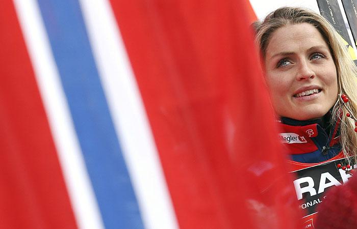 Норвежскую лыжницу Йохауг рекомендовали дисквалифицировать на 14 месяцев