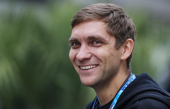 Петров предложил руководству Mercedes взять его в команду на место Росберга