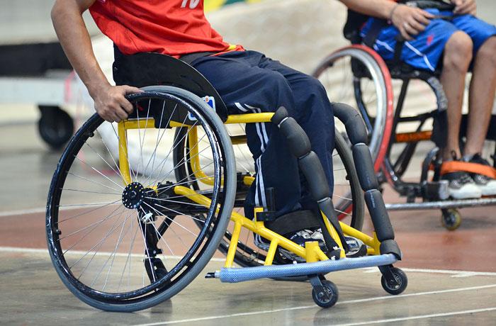 МПК не разрешил россиянам участвовать в отборочных соревнованиях к Паралимпиаде-2018