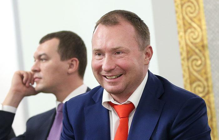 Депутатов Госдумы Лебедева и Дегтярева из-за санкций не пустили в Бонн