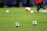Определились пары 1/4 финала Лиги чемпионов УЕФА