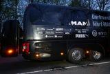 """Три взрыва произошли около автобуса дортмундской """"Боруссии"""" перед матчем ЛЧ"""