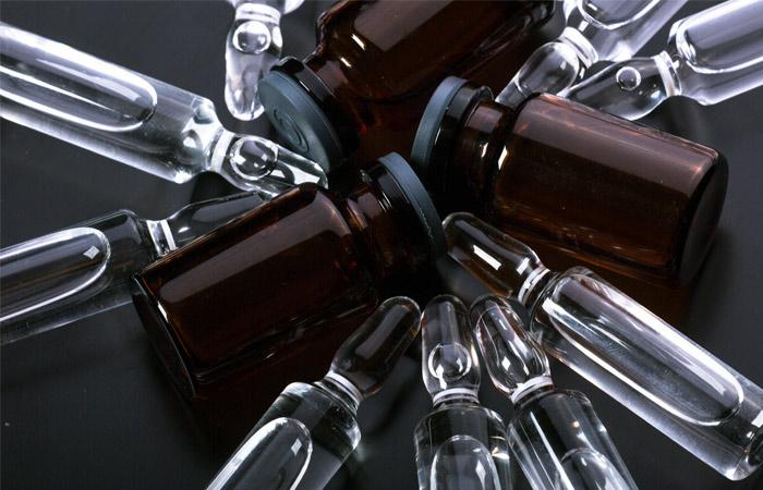 Федеральное медико-биологическое агентство нашло замену мельдонию
