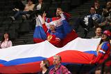 Сборная России по хоккею вышла в полуфинал ЧМ