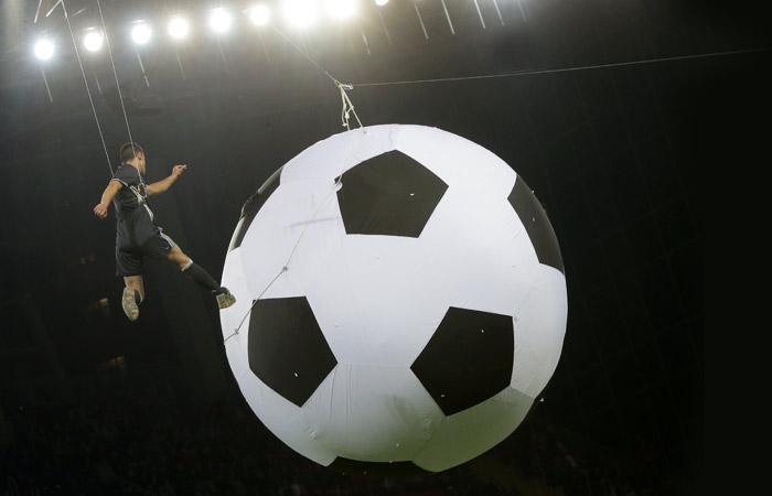 Клубы РФПЛ согласились изменить правило ранжирования команд при равенстве очков