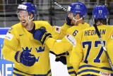 Сборная Швеции выиграла чемпионат мира по хоккею