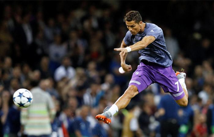 Прокуратура Испании обвинила Роналду в неуплате налогов на 14,7 млн евро