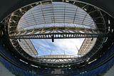 ФИФА назвала запоздалым доклад HRW о предполагаемых нарушениях в России