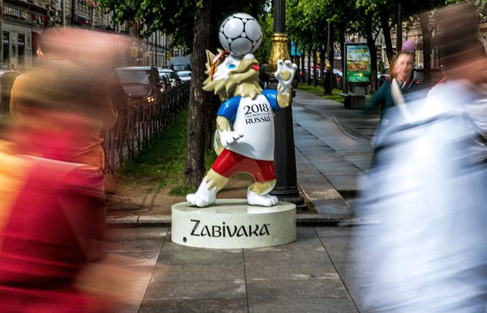 ФИФА опубликовала отчет о расследовании хода выборов хозяйки ЧМ-2018