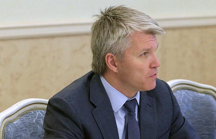 Павел Колобков: чистых спортсменов нужно допускать до международных соревнований