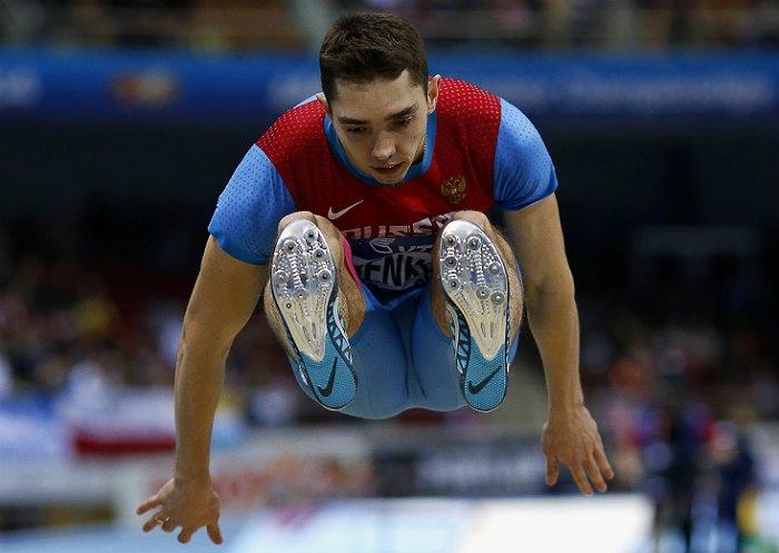 Еще 16 российских легкоатлетов допустили до международных соревнований