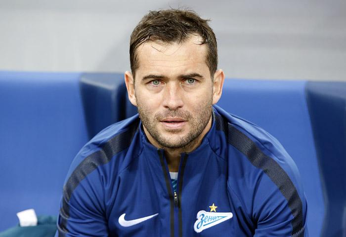 Кержаков завершил игровую карьеру