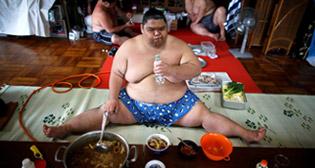 Тонкости сумо