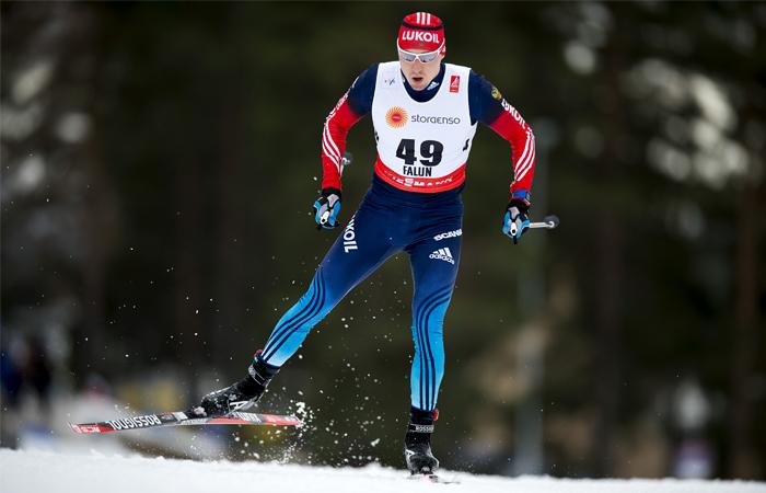 Отстраненные лыжники Легков и Белов смогут вернуться к соревнованиям в ноябре