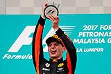 "Ферстаппен выиграл Гран-при Малайзии ""Формулы-1"""
