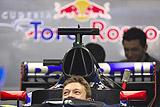 Квят вернется в Toro Rosso к Гран-при США