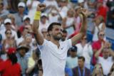 Болгарин Димитров выиграл Итоговый чемпионат АТР