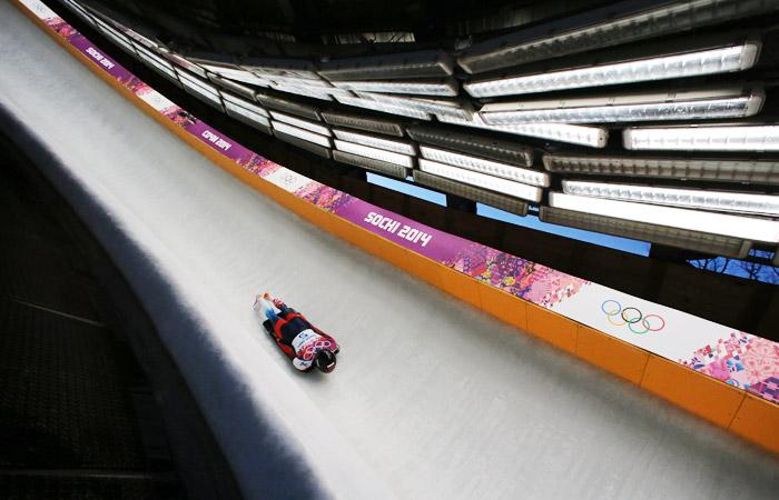 МОК лишил российских скелетонистов двух медалей Игр в Сочи за допинг