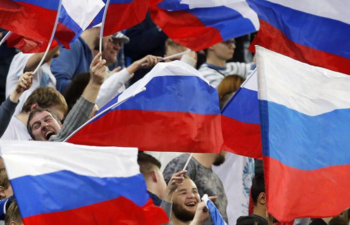Сборная России по футболу сыграет с Францией в товарищеском матче