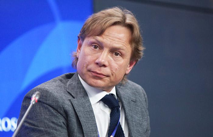 """Карпин возглавил ФК """"Ростов"""""""