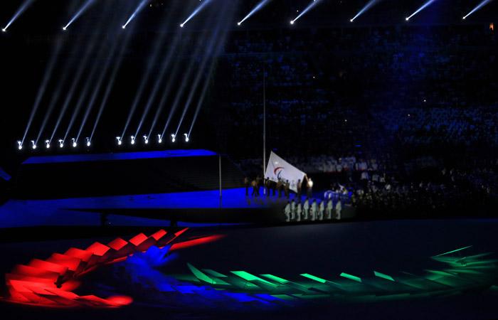 МПК продлил отстранение Паралимпийского комитета России