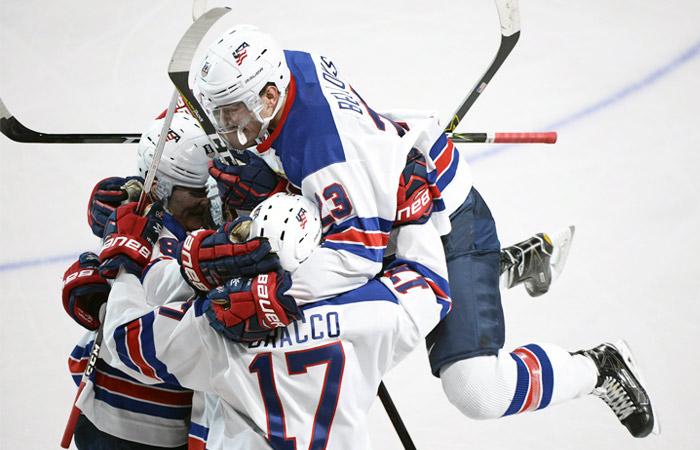Букмекеры назвали фаворита молодежного ЧМ по хоккею