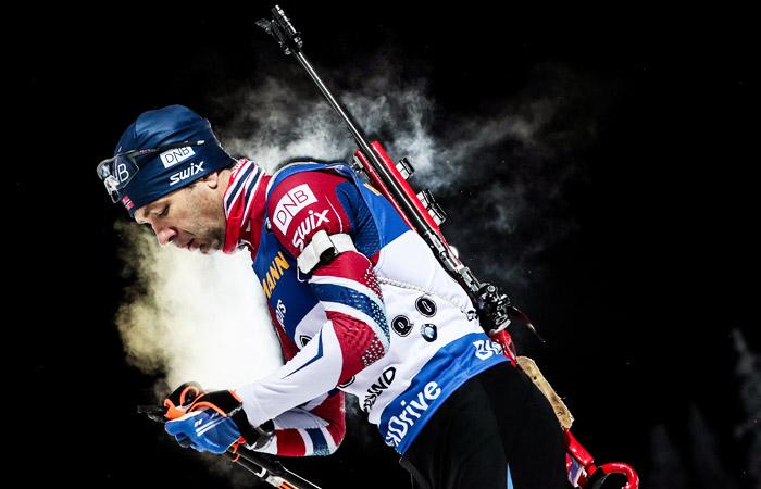 Бьорндален не выступит на Олимпиаде-2018