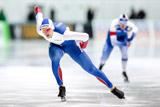 Ведущих конькобежцев России не допустили к ОИ-2018