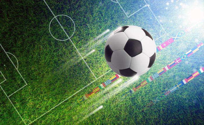 Сборная России по футболу узнала своих соперников по Лиге наций УЕФА