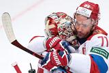 Назван окончательный состав российских хоккеистов на ОИ-2018