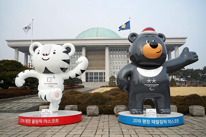 Российские паралимпийцы выступят в Пхенчхане в качестве нейтральных спортсменов