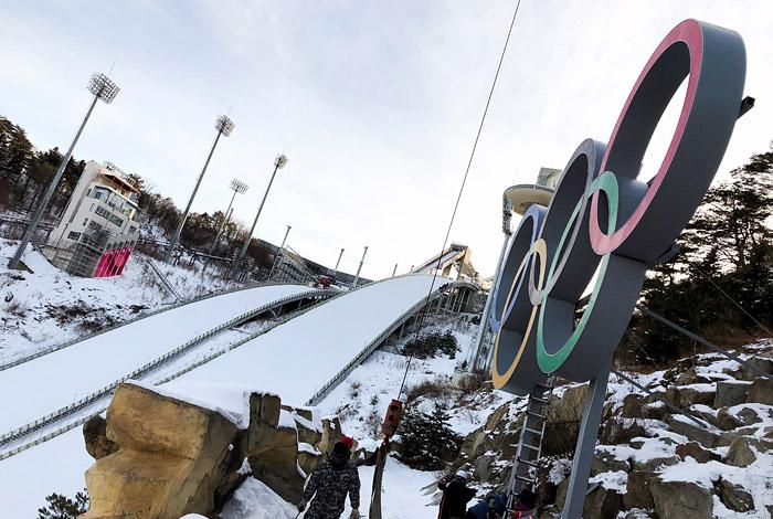 CAS аннулировал санкции МОК в отношении 28 российских спортсменов