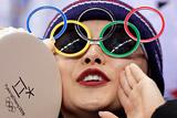 Олимпийский онлайн. День пятый