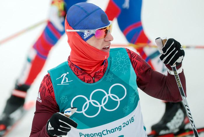 Российский лыжник Спицов завоевал бронзу Олимпиады в забеге на 15 км