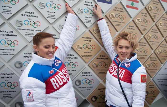 Пожизненно отстраненные биатлонистки подадут в суд на Родченкова