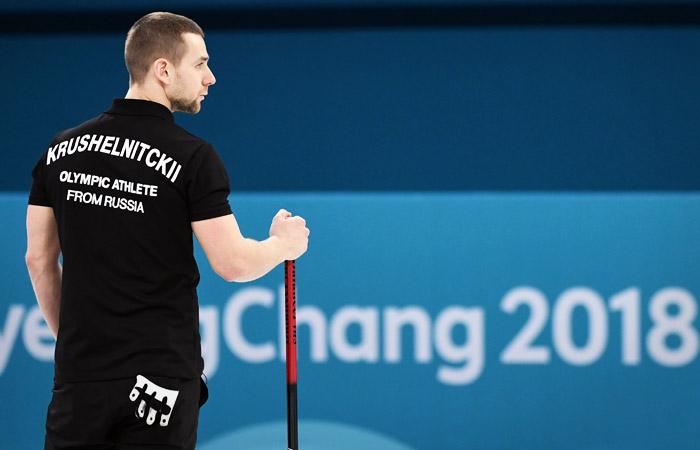 Крушельницкий отверг факт употребления допинга