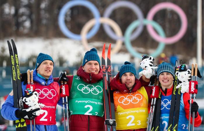 Олимпийский онлайн. День 16-й